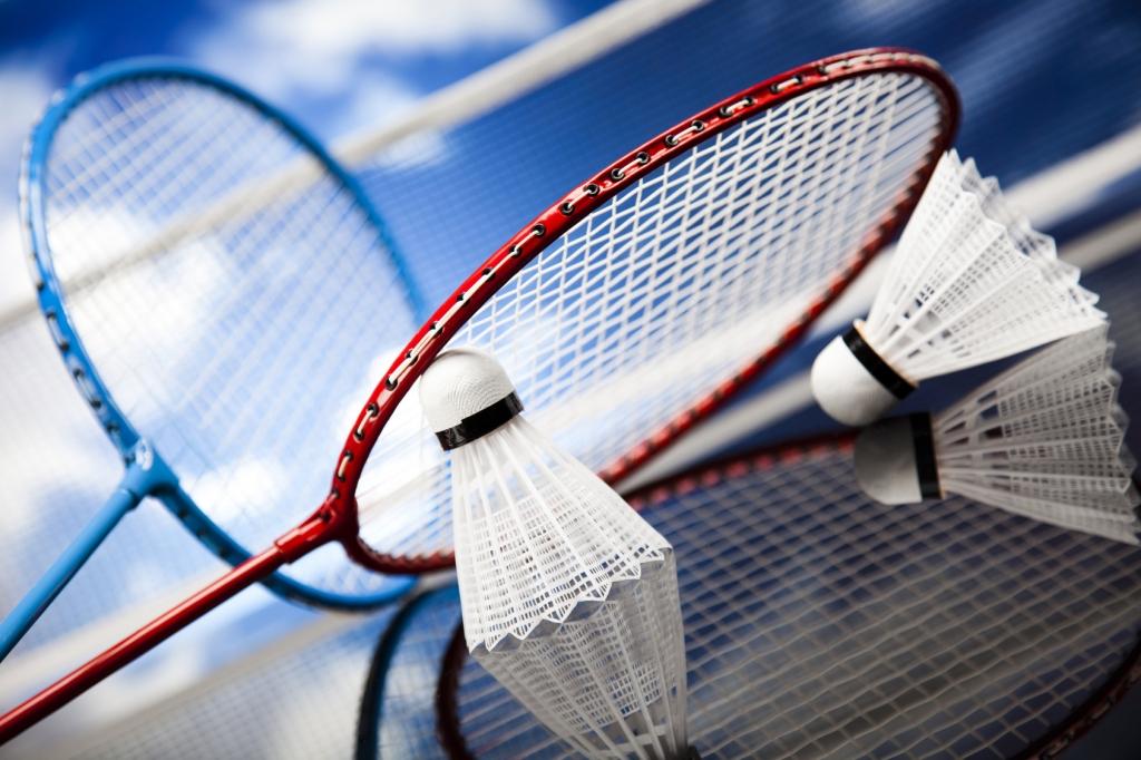 Badminton Afohs Club