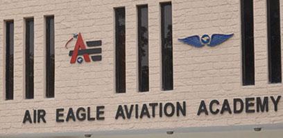 Air Eagle Aviation Academy
