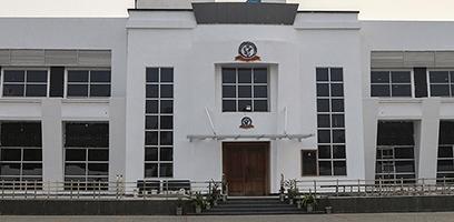 Sargodha Gymkhana Club