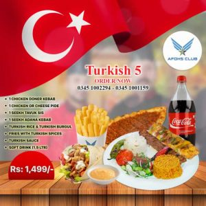Turkish Family Deals